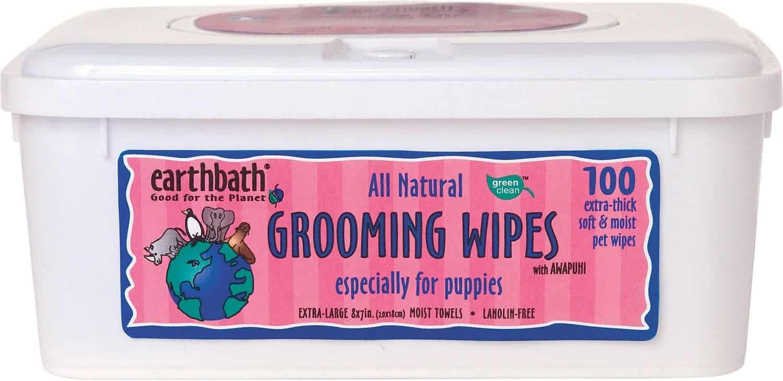 grooming tissue