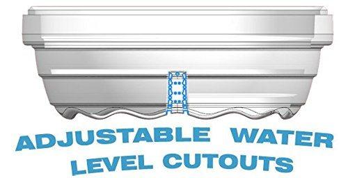 Best Water Stopper : Slopper stopper dripless water bowl cleverpuppytraining